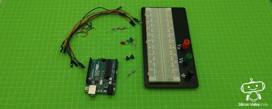 Arduino Reaktionsspiel – Das Tutorial