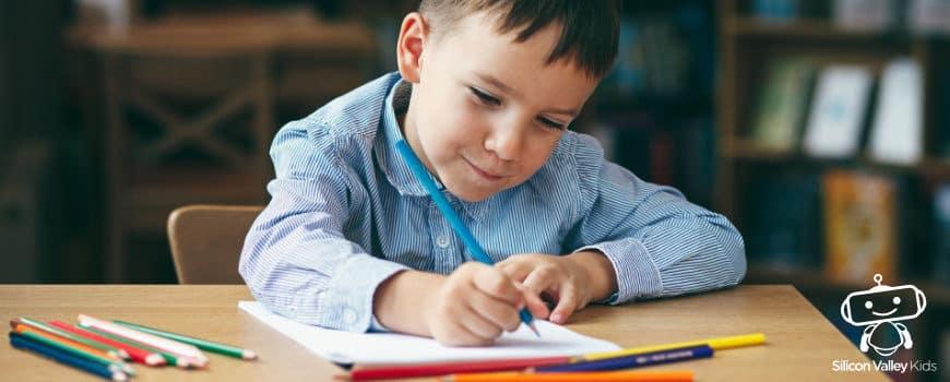 Schreiben lernen – Tipps und Ideen