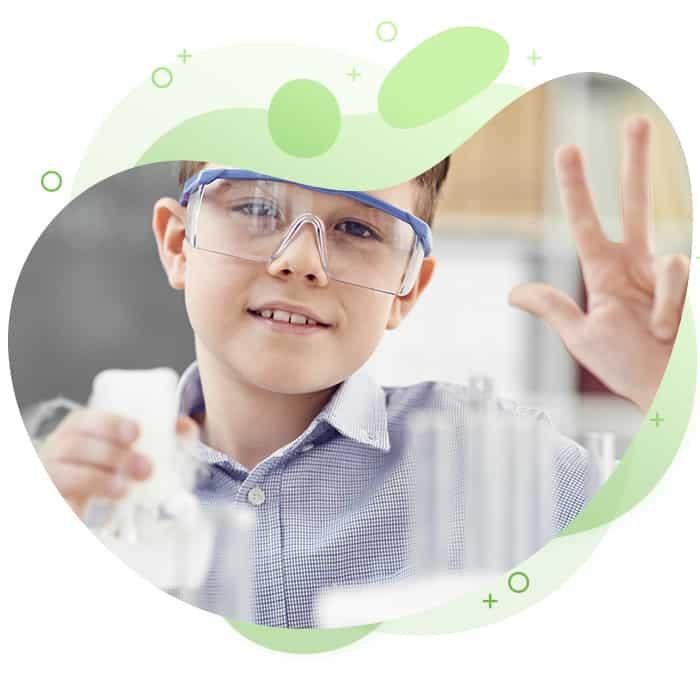 Weshalb sind Naturwissenschaften für Kinder so wichtig?