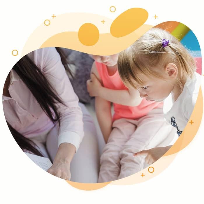 Vorschule – Kids profitieren